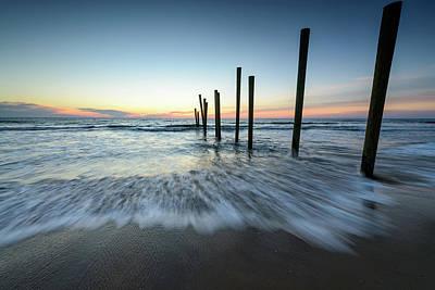 Photograph - Nautical Mystique by Michael Scott