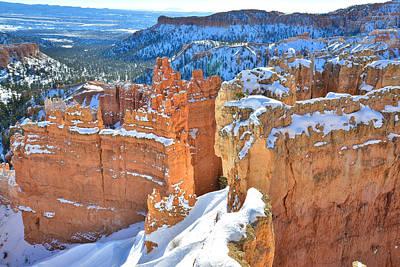 Photograph - Navajo Loop by Ray Mathis