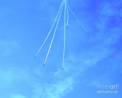 Photograph - Navy Blue Angels II by Scott Cameron