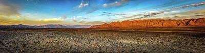 Photograph - Nazca Desert, Peru by Carmen Tosca
