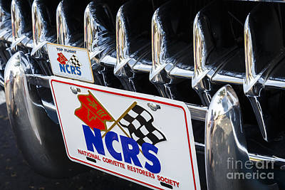 Photograph - Ncrs Top Flight by Dennis Hedberg
