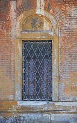 Photograph - Near Fontana Della Vasca by JAMART Photography