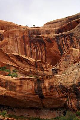 Photograph - Near Moab 1 by Marty Koch