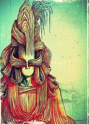 Nearer To You Art Print by Paulo Zerbato