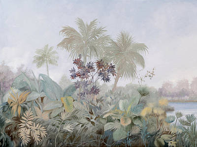 Royalty-Free and Rights-Managed Images - Nebbia Nebbiosa by Guido Borelli