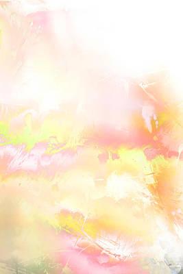 Painting - Nectar by John WR Emmett