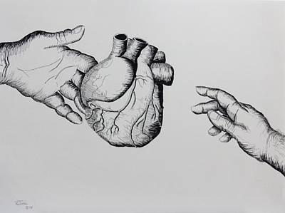 Needed Heart Original