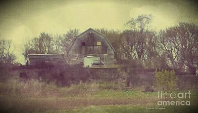 Photograph - Neglected by Kathie Chicoine