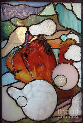 Glass Art - Nemo by Alessandra Di Noto