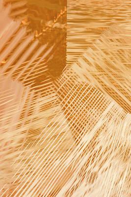 Photograph - Net Of Light by Deborah Hughes