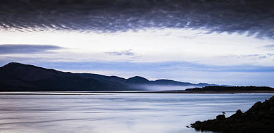 Photograph - Netarts Bay by Don Schwartz