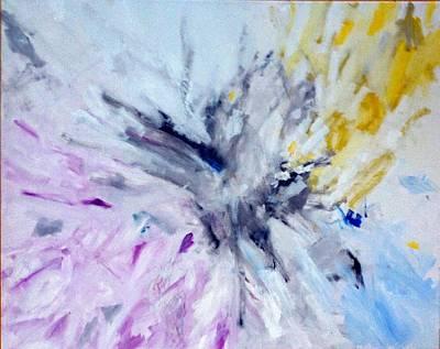Neutron Star Original by Chris Irwin Walker