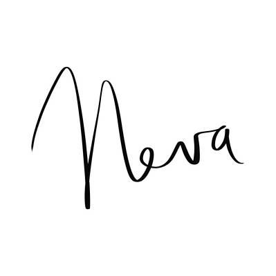 Drawing - Neva by Bill Owen