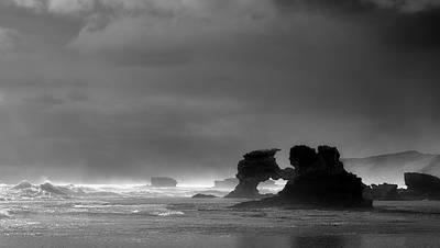 Photograph - Nevada Rock 1 by Mihai Florea