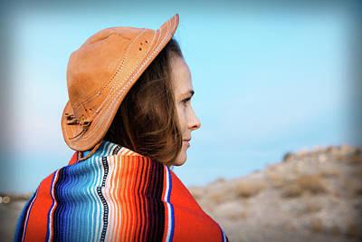 Southwest Photograph - New Adventure by Evgeniya Lystsova