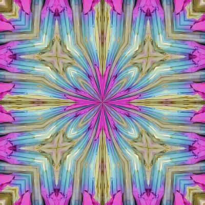 Digital Art - New Box Of Sparklers 1 by Lori Kingston