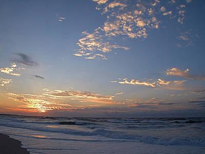 Photograph - New Dawn by Newwwman