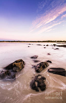 Photograph - New Day In Coles Bay by Jorgo Photography - Wall Art Gallery