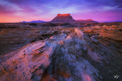 New Day Art Print by Peter Coskun