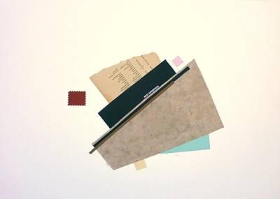 Basic Mixed Media - New Exhibition by Adriana Katz