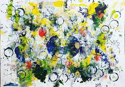 Painting - New Haven No 1 by Marita Esteva