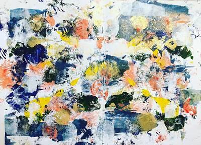 Painting - New Haven No 3 by Marita Esteva