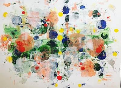Painting - New Haven No 4 by Marita Esteva
