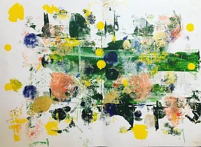 Painting - New Haven No 5 by Marita Esteva