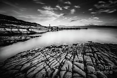 Photograph - New Horizon by Pawel Klarecki