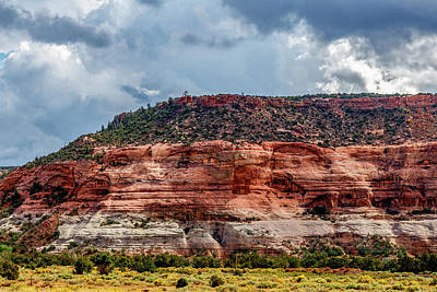 Photograph - New Mexico by Doug Long