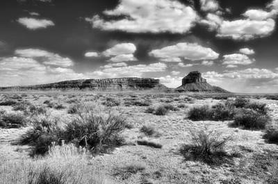 New Mexico Art Print by Jim Walls PhotoArtist