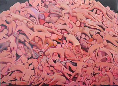 New Millennium Art Print