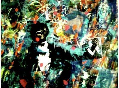 New Orlean Blue Hot Original by Joe-louis Ruffin