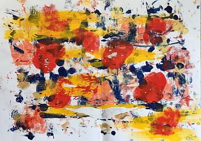 Painting - New Orleans No 1 by Marita Esteva