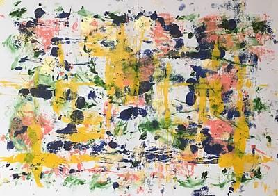 Painting - New Orleans No 2 by Marita Esteva