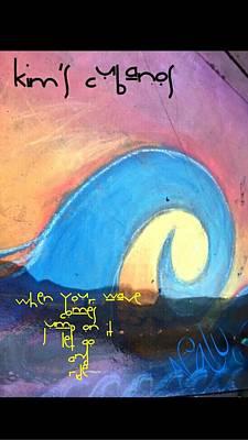 Wall Art -  - New Upload by Kim Ryana