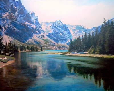 Painting - New Upload by Patti Gordon