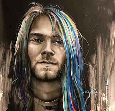 New Wave Kurt Original