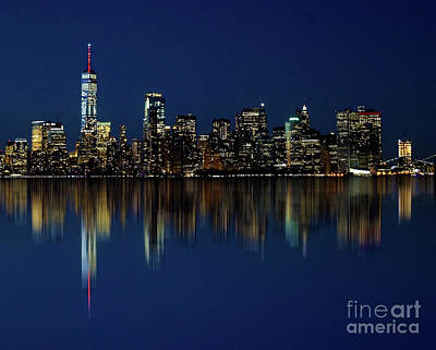 Sean Rights Managed Images - new York 4 Royalty-Free Image by Ben Yassa