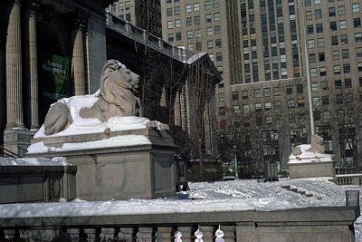 Photograph - New York City 1982 Color Series - #10 by Frank Romeo