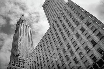 Photograph - New York City by Alejandro Cupi