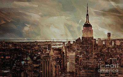 New York City Buildings  Original