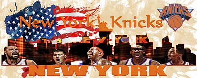New York Knicks Original