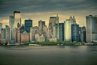 Photograph - New York State Of Mind by Ryan Smith