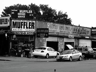 Photograph - New York Street Photography 73 by Frank Romeo