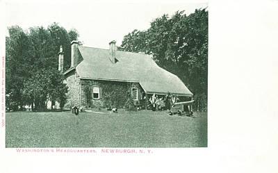 Photograph - Newburgh And Local History - 006 by Joe Santacroce