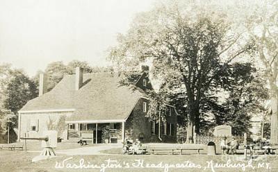 Photograph - Newburgh And Local History - 022 by Joe Santacroce