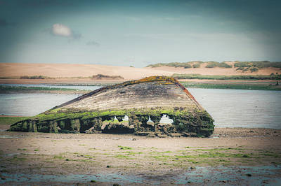 Photograph - Newburgh Beach by Ray Devlin