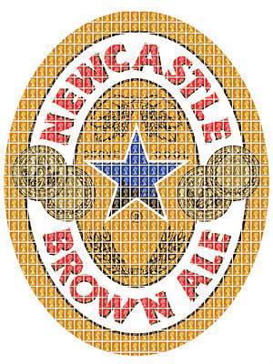 Newcastle Brown Ale Original by Gary Hogben