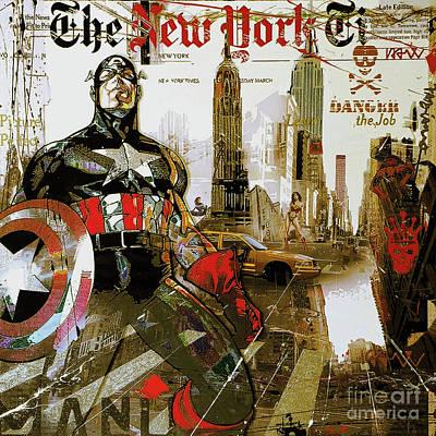 Newyork Time  Original
